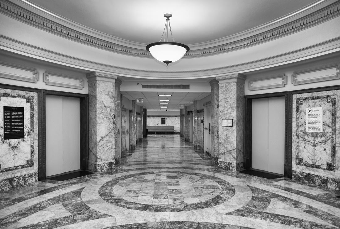 King County Courthouse - Seattle, WA